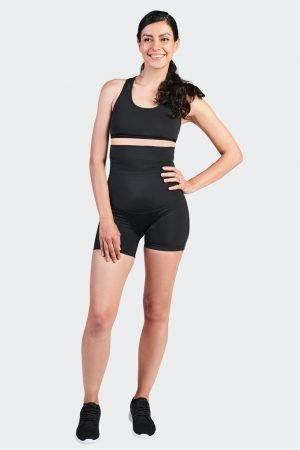 SRC Recovery Shorts to aid post partum after birth delivery both natural and c-section