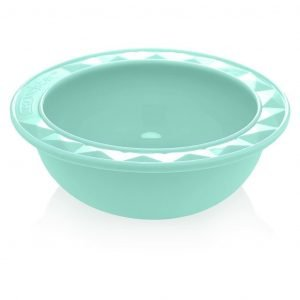 Baby Feeding Scoopsy Bowls by Weanmeister Mint
