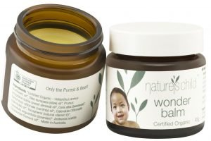 Nature's Child Wonder Balm