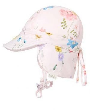 toshi swim flap cap mermaid