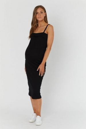 Mayfield Maternity Dress Legoe Heritage