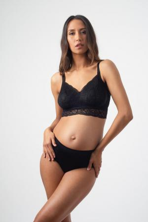 Maternity Bra Heroine Hotmilk
