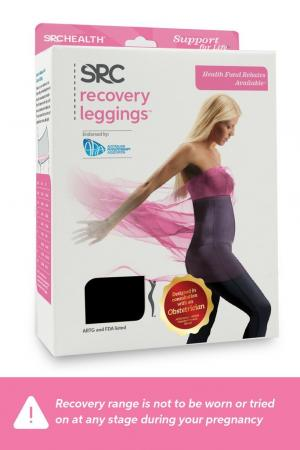 SRC Recovery Leggings Boxed