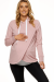 Maternity Hoodie worn by pregnant woman
