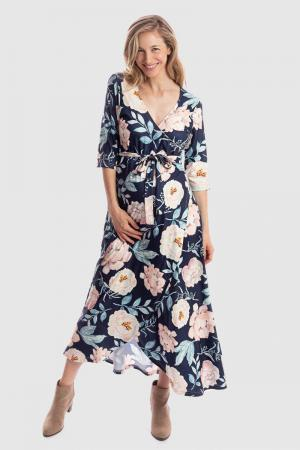 Harlow Wrap Maive and Bo Pregnancy Wear
