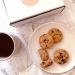 Lactation Cookies Dark Choc Chip by Milk and Nourish