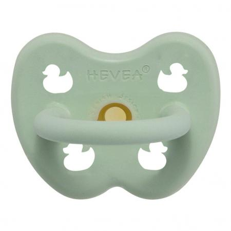 Hevea Pacifier Mellow MInt