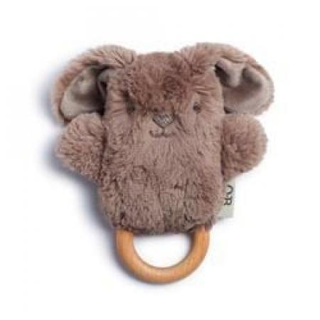 Teething Rattle Soft Toy
