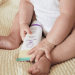 Baby eczema ointment cream for itchy dry skin