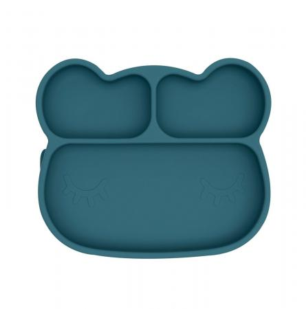 Bear Stickie Place for babies and toddlers