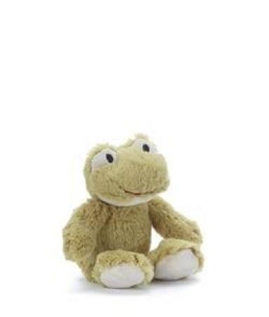Nana Huchy Mini Frank the Frog Rattle Baby Gifts