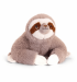 Keeleco 100% recycled sloth cute plush toy