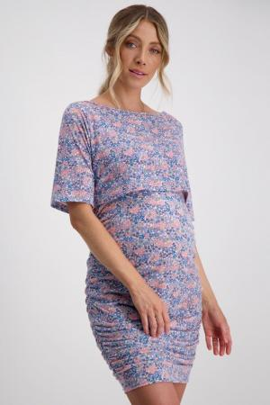 Luella Maternity Dress Maive and Bo