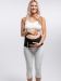Pregnancy Support Belly Band for Pelvic Girdle Pain