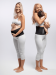 Belly band 3 in 1 pregnancy birth c section natural childbirth