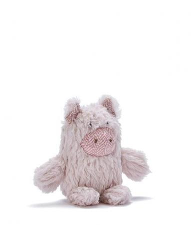 Peggy Pig Baby Rattle