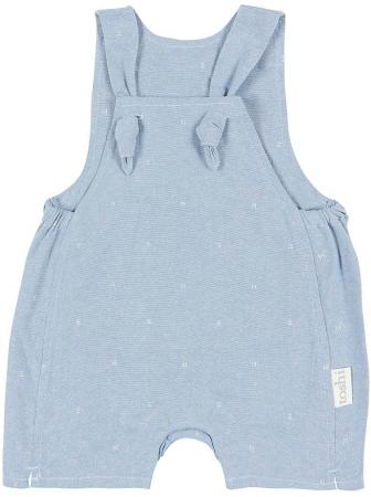 Baby Romper Lawrence Storm Blue